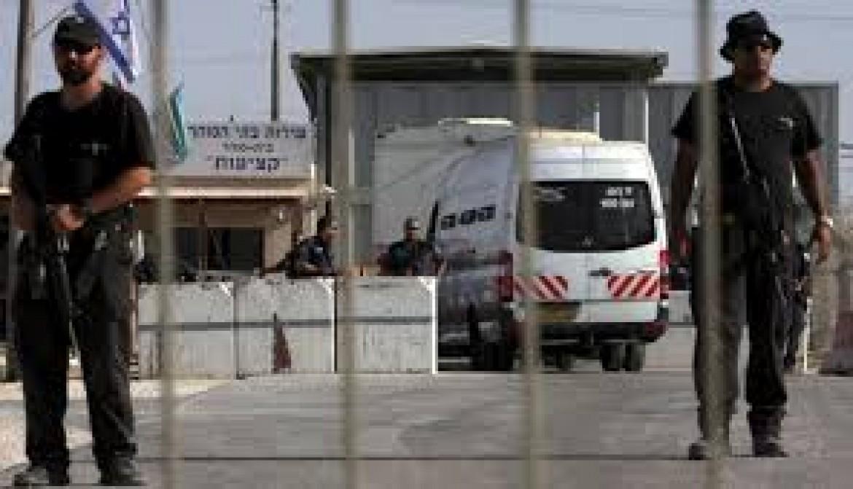 الاحتلال يقرر الإفراج عن أسير بشرط إبعاده عن القدس