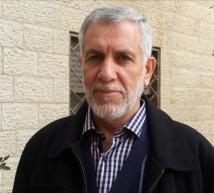 الاسير المضرب عن الطعام القيادي في حماس جمال الطويل