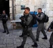 الاحتلال يقرر إبعاد ناشط مقدسي عن البلدة القديمة أسبوعين