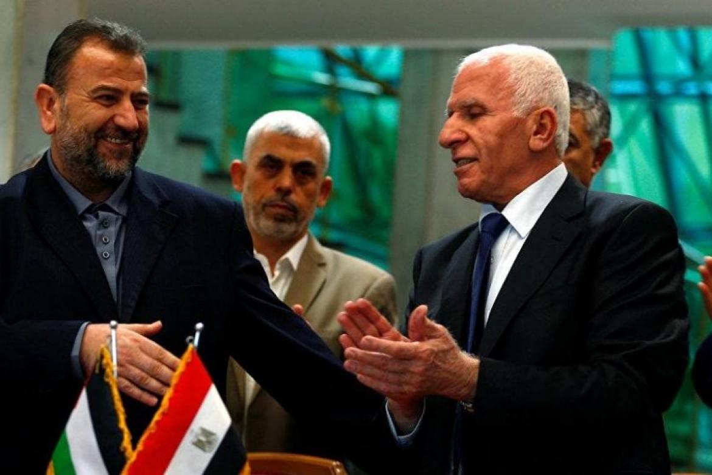 اتفاق القاهرة 2017