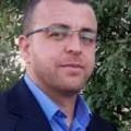 الاسير محمد القيق
