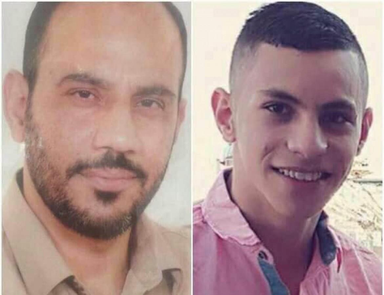 وفاة الشاب مجد الطحان -  نجل الأسير رجب الطحان المحكوم مدى الحياة في سجون الاحتلال الإسرائيلي