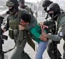 اعتقالات وإصابات خلال مواجهات في الضفة
