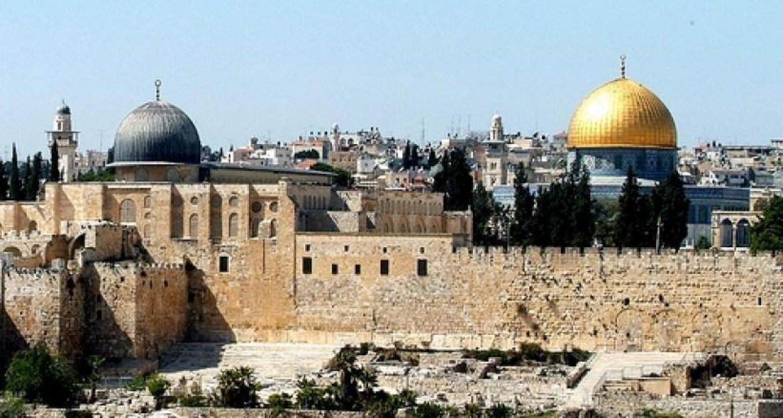 أسوار القدس
