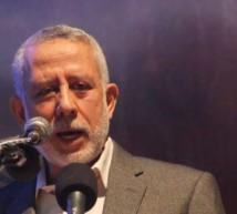 عضو المكتب السياسي لحركة الجهاد الإسلامي د.محمد الهندي