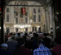 مسجد في اسطنبول
