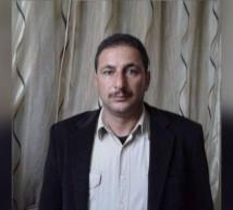 الأسير حسان رمزي أبو صلاح