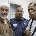 الشيخ رائد صلاح، رئيس الحركة الإسلامية في الداخل المحتل