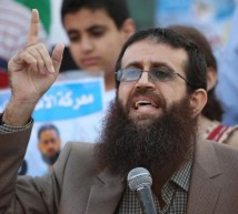 الشيخ خضر عدنان (2)