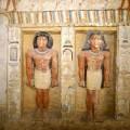مقبرة فرعونية