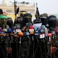 مؤتمر صحفي