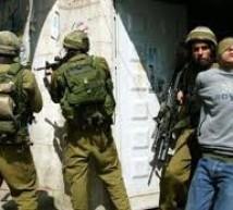 الاحتلال يعتقل أسيرًا محررًا في بيت لحم