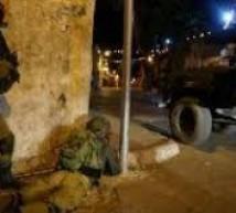 الاحتلال يقتحم مقر شركة إعلامية في رام الله