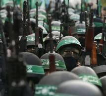مقاتليي حماس