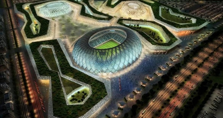 منديال قطر 2022