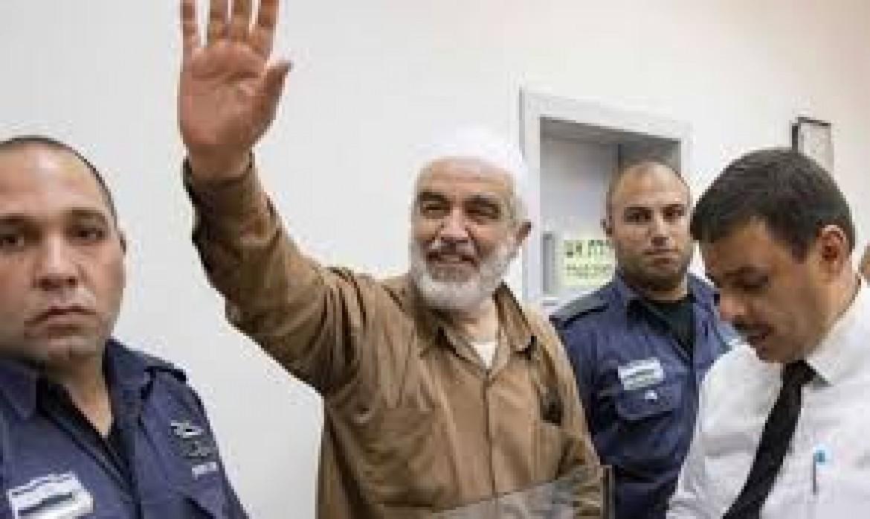اعتقال المحامي خالد زبارقة أحد طاقم الدفاع عن الشيخ رائد صلاح