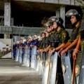 الأمن الفلسطيني