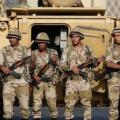 جنود مصريين