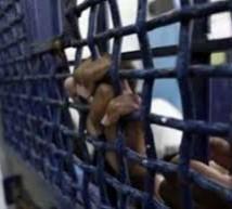 الهيئة القيادية لأسرى الجهاد تهدد بخطوات احتجاجية داخل السجون