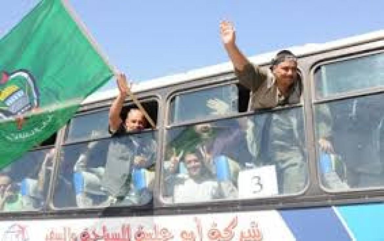 الاحتلال يمنع الاحتفال بالإفراج عن أسير مقدسي