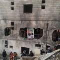 الاحتلال يدمر منزل الأسير راغب عليوي