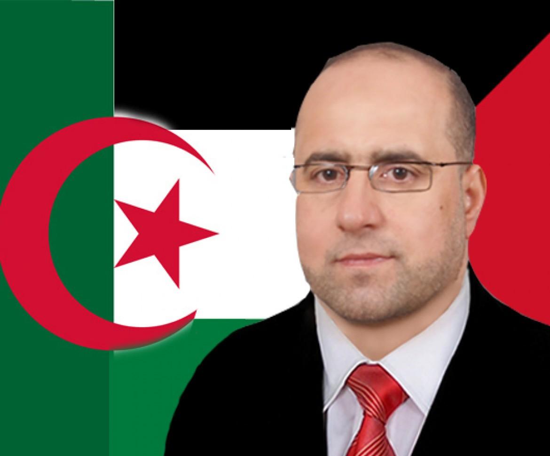 د. رأفت حمدونة - الجزائر