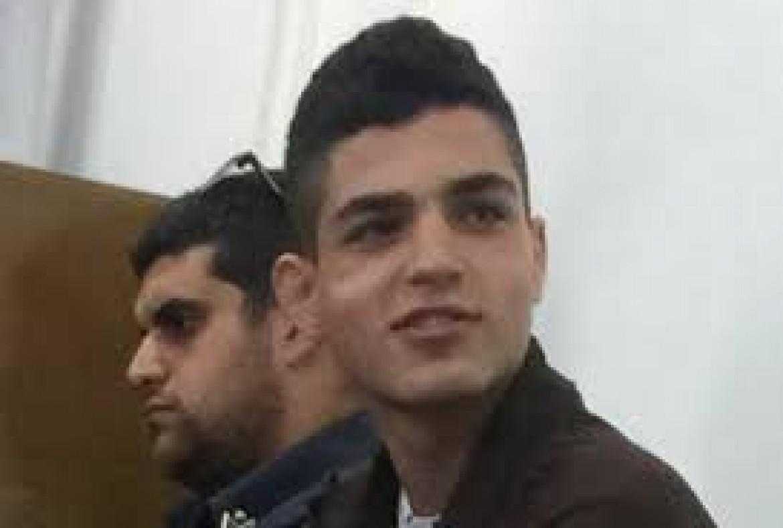 الاحتلال يحكم على فتى مقدسي بالسجن 26 شهرًا