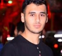 الكاتب علي هاشم