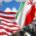 ايران وأمريكا