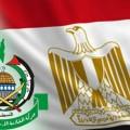 حركة حماس و جمهورية مصر العربية