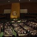 الأمم المتحدة تعتمد بأغلبية ساحقة قرارات تتعلق بفلسطين