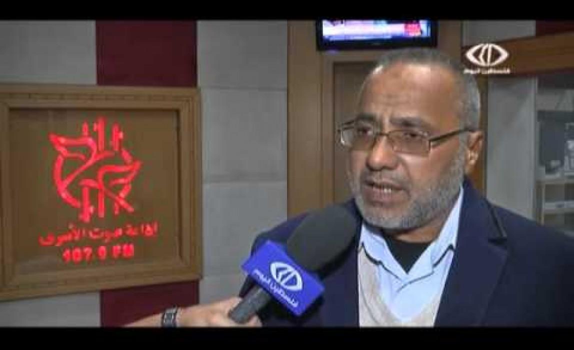 موجة اذاعية موحدة بين الضفة وغزة دعما للانتفاضة وابطالها.. 