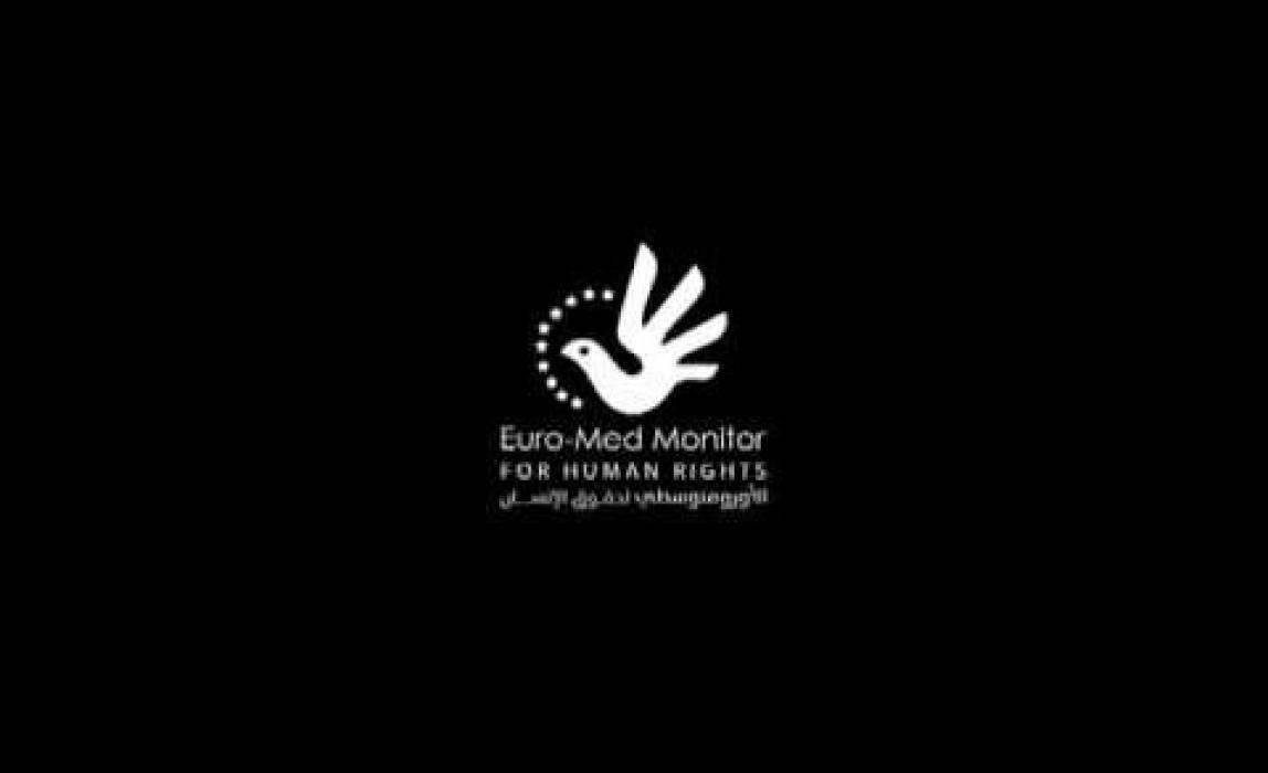 المرصد الأورومتوسطي لحقوق الإنسان - ترصد التسجيل المسرب لطفل المقدسي احمد مناصرة