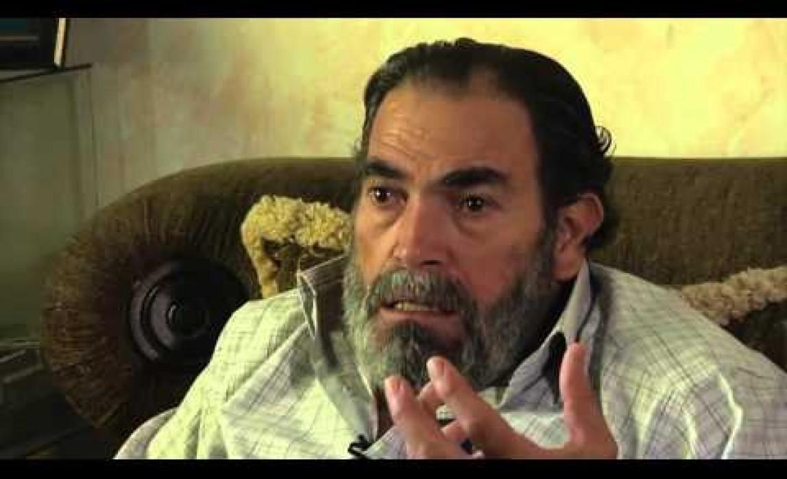 فيلم وثائقي بعنوان عالم البرزخ