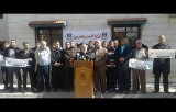 د. أحمد بحر الشعب الفلسطيني ينتظر صفقة وفاء الأحرار \